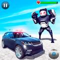 熊猫机器人转型之战苹果版