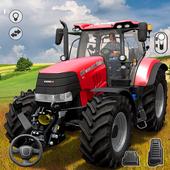 现代农场模拟大师3D手机版