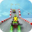 四轮摩托车特技驾驶手机版