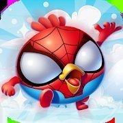 蜘蛛鸟跳跃最新版