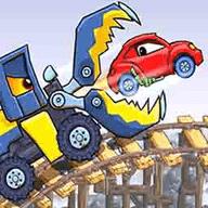奇葩車類比賽手機版