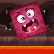 熔巖洞穴怪獸手機版