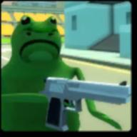 搞笑青蛙模擬器手機版