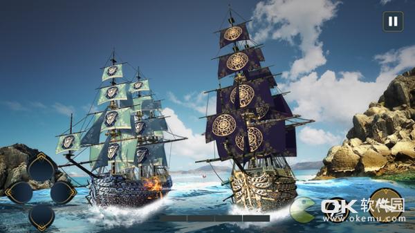 海盗船战斗仿真器苹果版图2