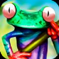 雨林青蛙生存模拟器最新版