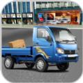 微型拖车任务手机版