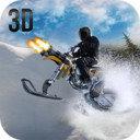 雪地摩托车手手机版