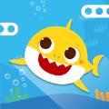鯊魚寶寶向上游蘋果版