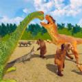 終極動物戰斗模擬器手機版