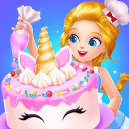 莉比小公主独角兽餐厅手机版
