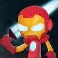 棒影超級戰士戰斗手機版