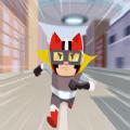 超級紅貓俠手機版