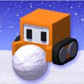 雪地卡丁車手機版