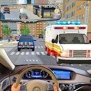 城市救援3D驾驶最新版
