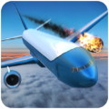 模擬飛機失事手機版