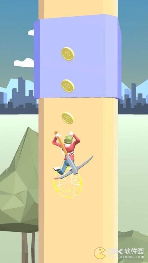 我攀爬贼6苹果版图2
