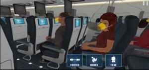 模拟飞机失事手机版图2