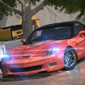 汽車模擬器Z城市汽車駕駛蘋果版