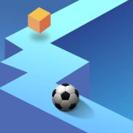 弯曲足球手机版