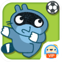 Pango踢足球