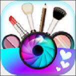 魔术自拍化妆美容相机