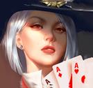 欢享三张牌