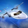 飞机飞行员模拟手机版