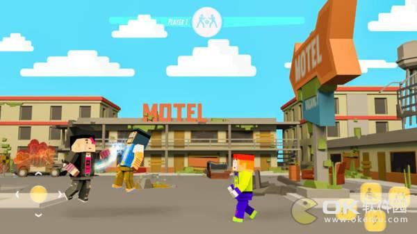 街头战斗模拟器手机版图3