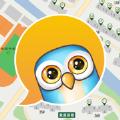 精灵地图app