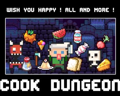 Cook Dungeon安卓版