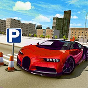 模拟驾驶停车安卓版