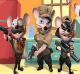 Mouse Mayhem Shooting Racing安卓版