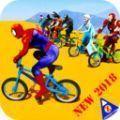 威漫英雄自行车安卓版