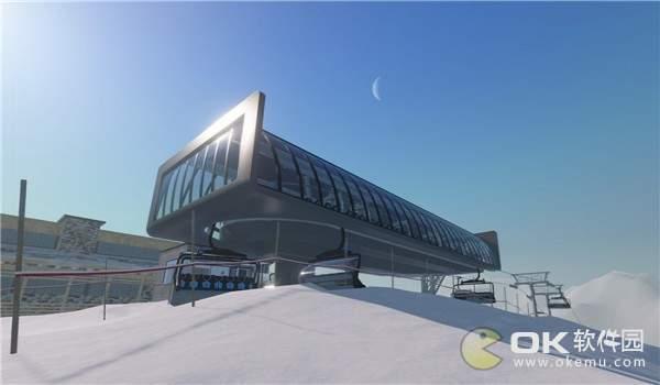 冬季度假地模拟器图2