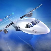 AFPS Airplane Flight Pilot Simulator