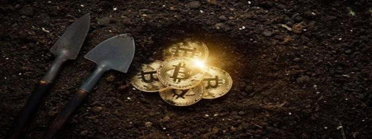 收益高的挖矿赚钱软件