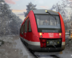 模拟列车2020手机版