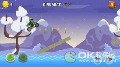 摩托车山地赛车手机版图2