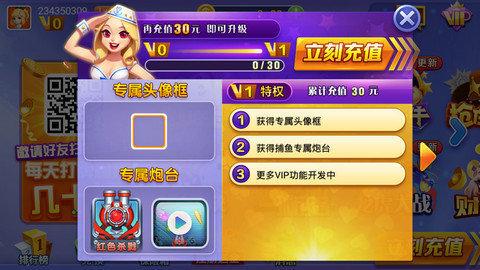 微乐辽宁棋牌四冲 v1.0