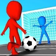 趣味足球3D手機版