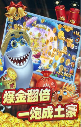 2978金鲨银鲨 v1.0 第3张