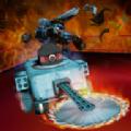 机器人汽车战舰环战2020