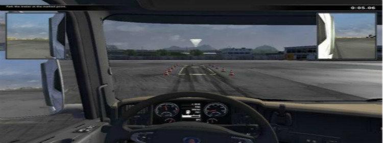 抖音駕駛汽車的游戲