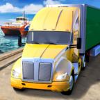 渡轮港口卡车停车模拟器手机版