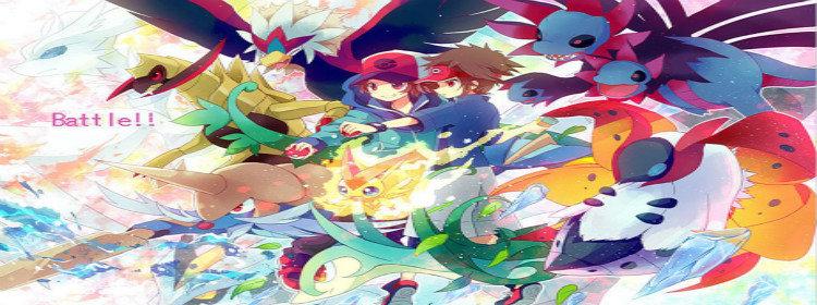 精灵宝可梦系列游戏大全
