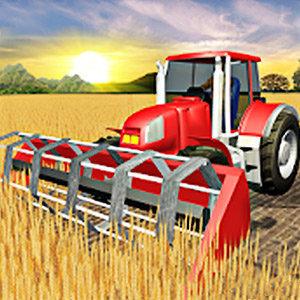 模擬農場卡車手機版