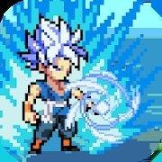 超級賽亞藍悟空戰士手機版