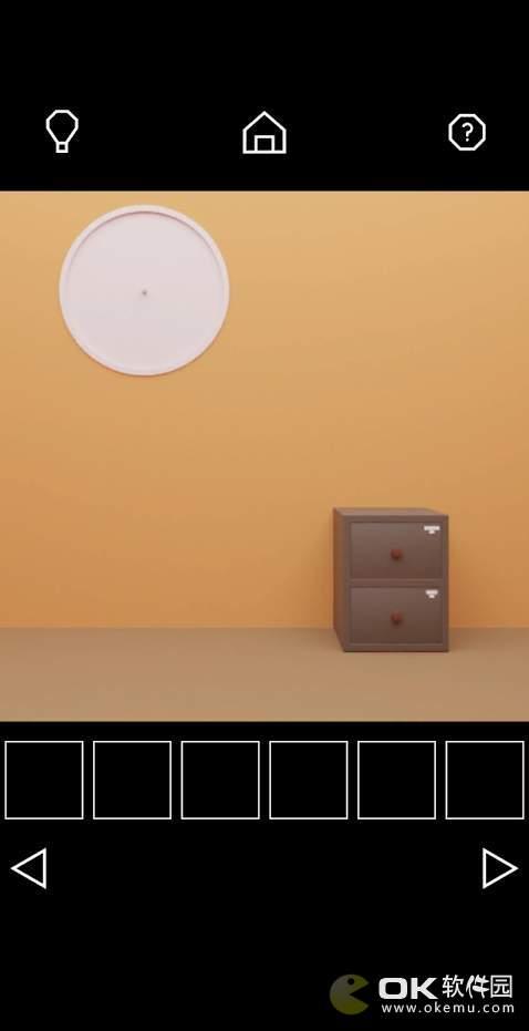逃出黏土小屋手机版图3