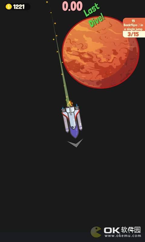 飞向宇宙的潜水艇手机版图2