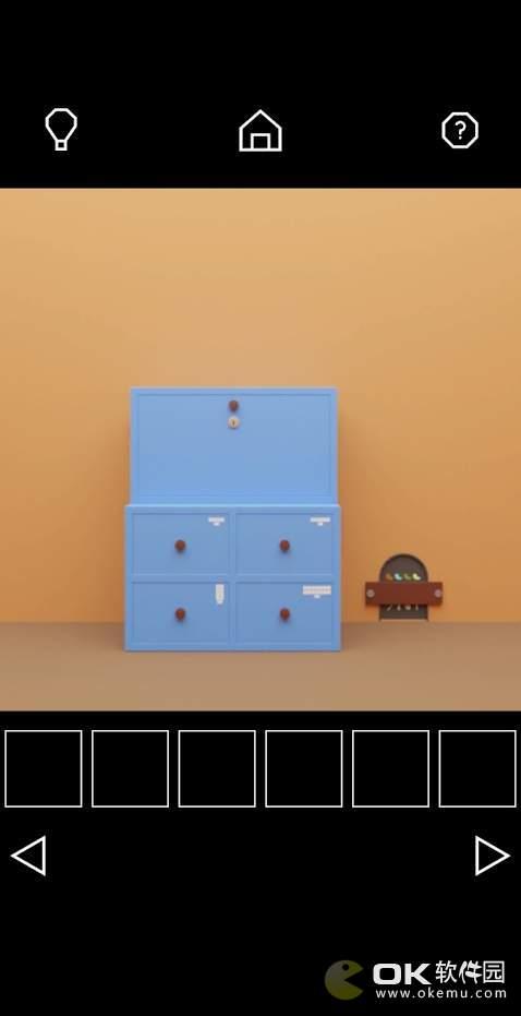 逃出黏土小屋手机版图2